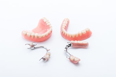 How To Tell If Your Partial Dentures Have A Poor Fit